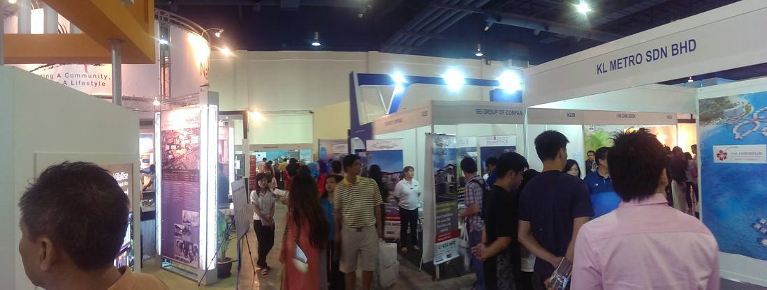 iProperty EXPO Mid Valley Exibition Centre