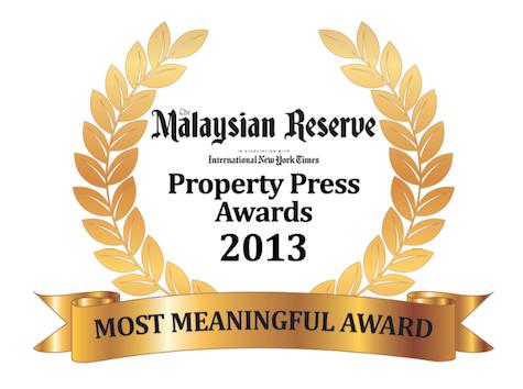 Malaysian Reserve Award