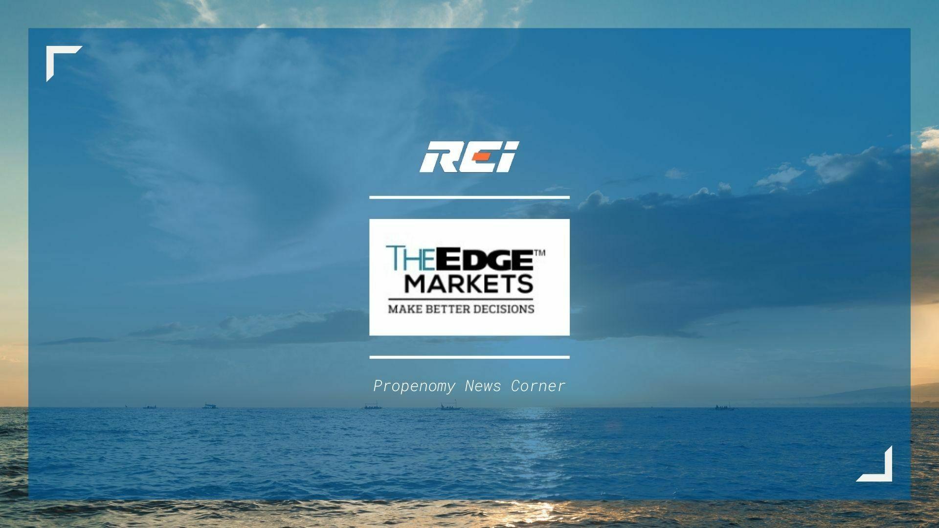 Propenomy News Corner-TheEdge Market