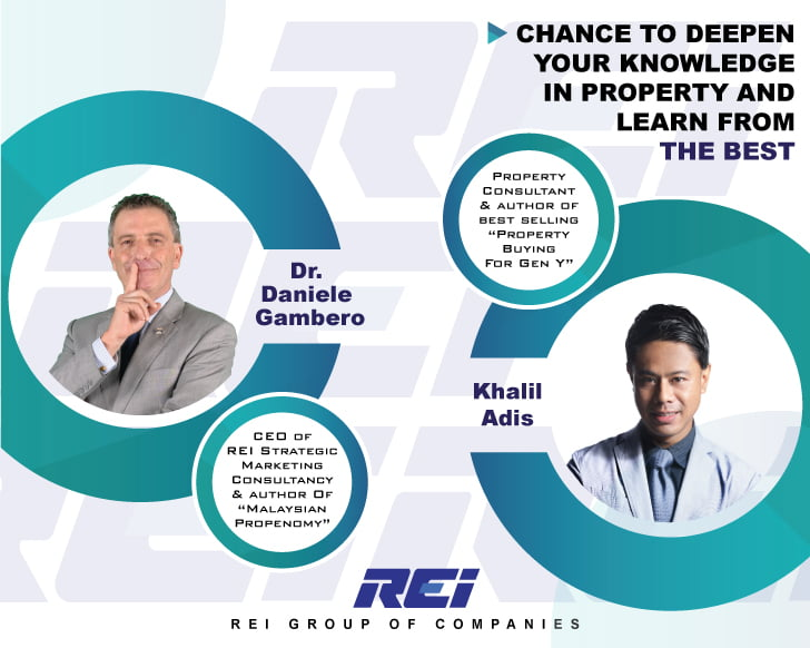 10 reasons to consider a career in REI Group's fun factory