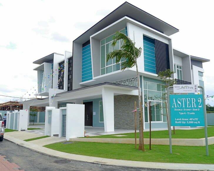 10 more reasons to love Taman Seri Austin