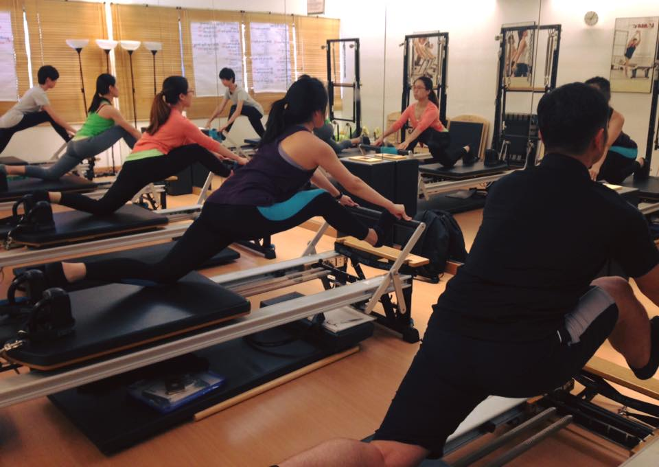 Pilatique Pilates & Physiotherapy Studio Malaysia, Fitness Centres in KL