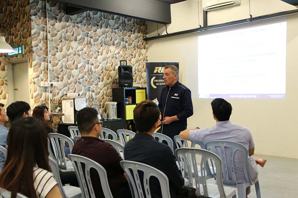 I Want To Buy A House, How Ah?, Free Seminar, REI Group, KL Chapter
